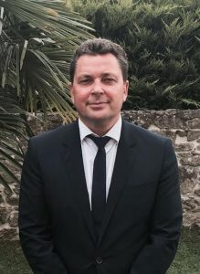 Stéphane Gougaud